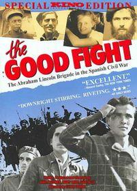 Good Fight:the Abraham Lincoln Brigad - (Region 1 Import DVD)