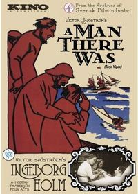 Man There Was - (Region 1 Import DVD)