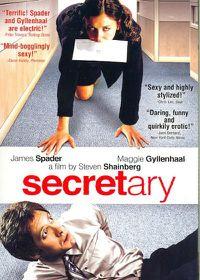Secretary - (Region 1 Import DVD)