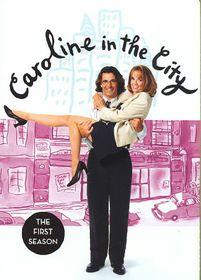 Caroline in the City:First Season - (Region 1 Import DVD)