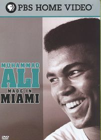 Muhammad Ali:Made in Miami - (Region 1 Import DVD)