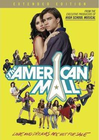 American Mall - (Region 1 Import DVD)