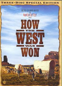 How the West Was Won:Special Edition - (Region 1 Import DVD)