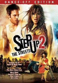 Step up 2 - (Region 1 Import DVD)