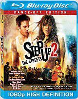 Step Up 2: The Streets - (Region A Import Blu-ray Disc)