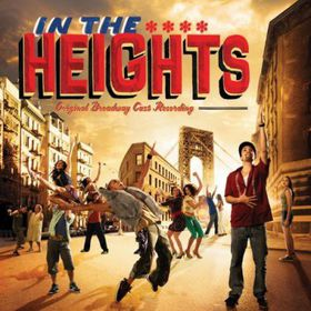 In the Heights (Ocr) - (Import CD)