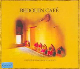 Bedouin Cafe - Various Artists (CD)