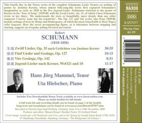 Mammel / Hielscher - Lieder - Vol.4 (CD)