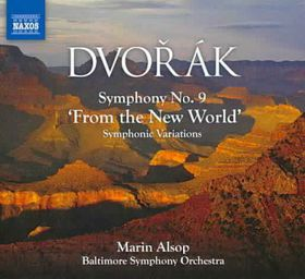 Dvorak:Sym No 9 from the New World - (Import CD)