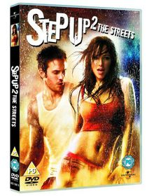 Step Up 2 - The Streets - (Import DVD)