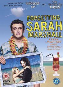 Forgetting Sarah Marshall - (Import DVD)
