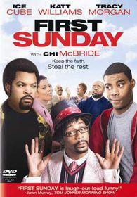 First Sunday (2008)(DVD)