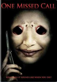 One Missed Call (2008) - (DVD)