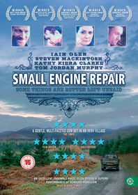 Small Engine Repair - (Import DVD)