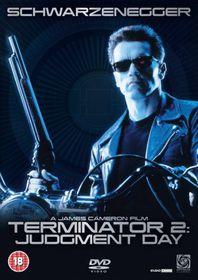 Terminator 2 - (Import DVD)