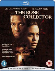 Bone Collector - (Import Blu-ray Disc)