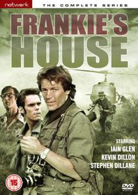 Frankie's House - (Import DVD)