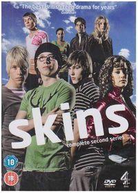 Skins-Series 2 (Standard Packaging) - (Import DVD)