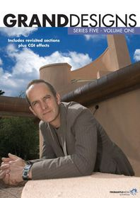 Grand Designs - Series 5 Volume 1 - (parallel import)
