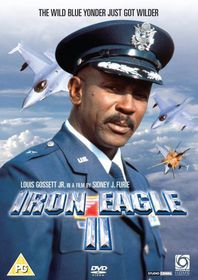 Iron Eagle 2 - (Import DVD)
