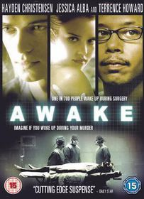 Awake - (Import DVD)