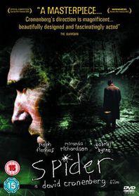 Spider - (Import DVD)