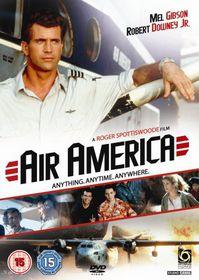 Air America - (Import DVD)