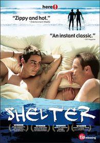 Shelter - (Import DVD)