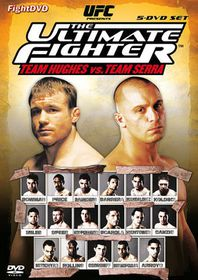 Ultimate Fighter - Series 6 - (Import DVD)
