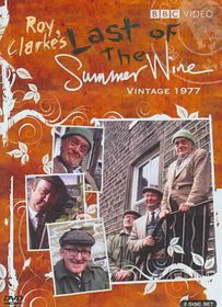 Last of the Summer Wine:Vintage 1977s - (Region 1 Import DVD)