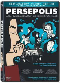 Persepolis - (Region 1 Import DVD)