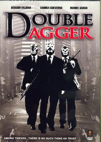 Double Dagger - (Region 1 Import DVD)