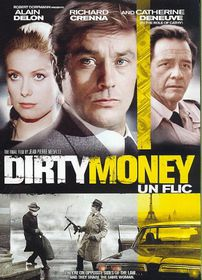 Dirty Money - (Region 1 Import DVD)
