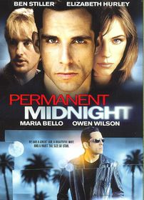 Permanent Midnight - (Region 1 Import DVD)