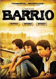 Barrio - (Region 1 Import DVD)