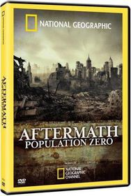 Aftermath:Population Zero - (Region 1 Import DVD)