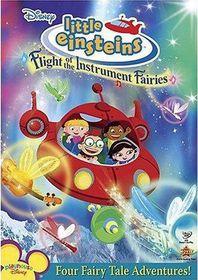 Disney Little Einsteins:Flight of the - (Region 1 Import DVD)