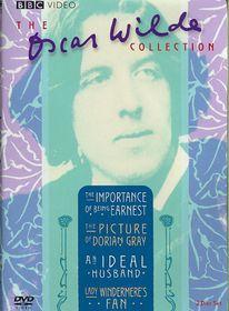 Oscar Wilde Collection - (Region 1 Import DVD)