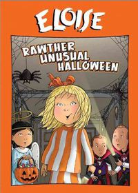 Eloise's:Rawther Unusual Halloween - (Region 1 Import DVD)
