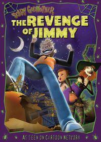 Scary Godmother:Revenge of Jimmy - (Region 1 Import DVD)
