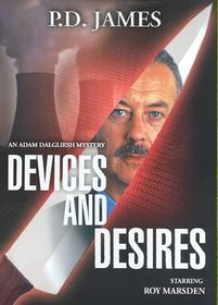 Devices and Desires - (Region 1 Import DVD)