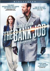 Bank Job - (Region 1 Import DVD)