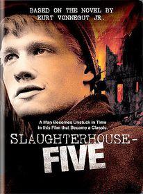 Slaughterhouse Five - (Region 1 Import DVD)