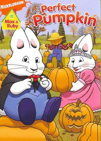 Max & Ruby:Max & and Ruby's Perfect P - (Region 1 Import DVD)