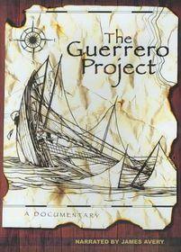 Guerrero Project - (Region 1 Import DVD)