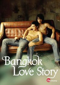 Bangkok Love Story - (Import DVD)