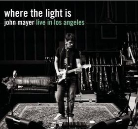Where the Light is:John Mayer Live in - (Import CD)