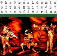 Presidents of the United States of Am - (Import CD)