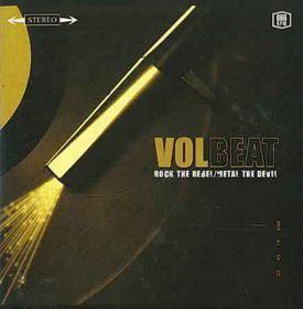 Rock the Rebel/Metal the Devil - (Import CD)