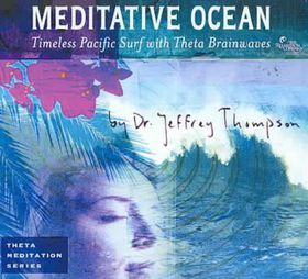 Meditative Ocean - (Import CD)